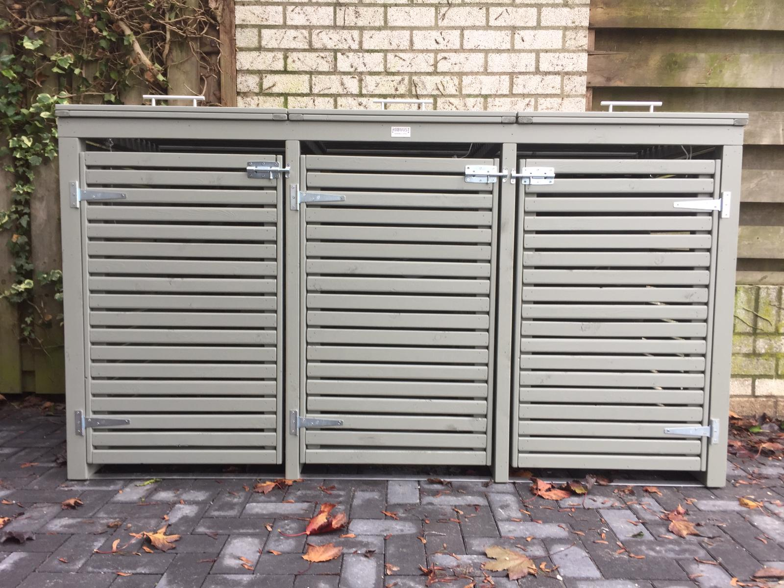 container-opbergkast-voor-3-containers-ral-7023